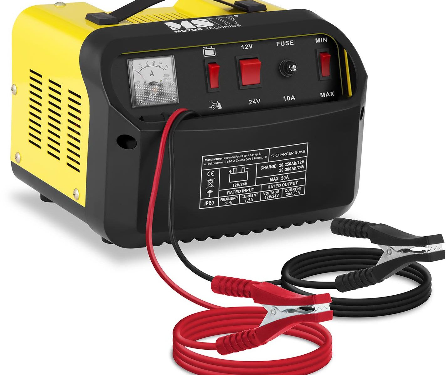 MSW S-CHARGER-50A.3