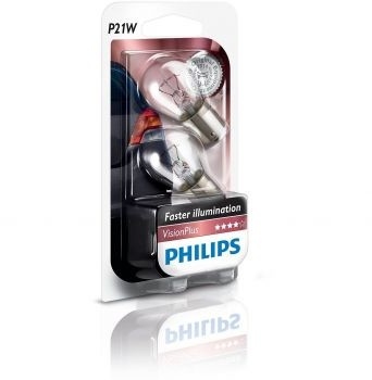 Philips P21/5W 12V 21/5W BAY15d