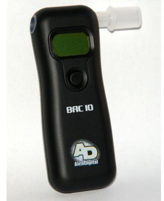 AlcoDigital BAC 10