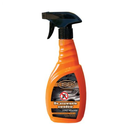 ISR Professional Insect Remover ISR 500ml - Usuwa owady z nadwozia