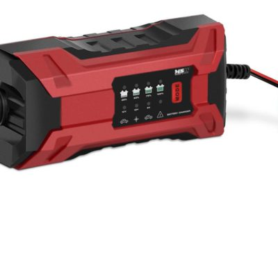 MSW LED S-CHARGER-2A