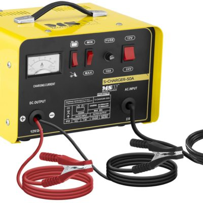 MSW S-CHARGER-50A