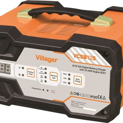 Villager VCSB 12 S