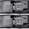 Alca Adapter side lock ford citroen fiat alfa audi [2szt] IAA300120