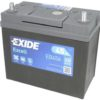 Exide Excell 45 Ah 330 A P+ EB456