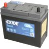 Exide EXCELL EB457 - 45Ah 300A L+