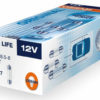 OSRAM C5W 12V 5W SV8,5-8 ULTRA LIFER