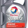 Total QUARTZ INEO MC3 5W30 5L
